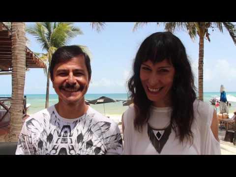 Diana Lein y Gustavo Sánchez Parra | Formación | RMFF 2016