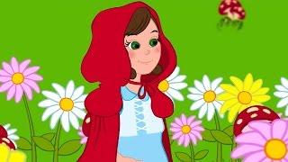 Маша и медведь. Машины сказки - Красная Шапочка. Игры онлайн. Развивающая сказка