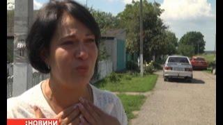 видео На Прикарпатті селяни протестують проти