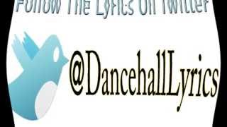 Gaza Slim Whine Lyrics @DancehallLyrics