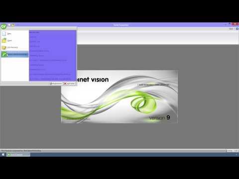 Solid Essential Splash Screen Interface
