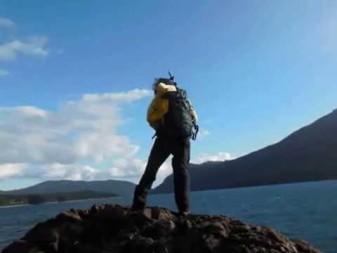 hike in olympic mountain 10 18 14