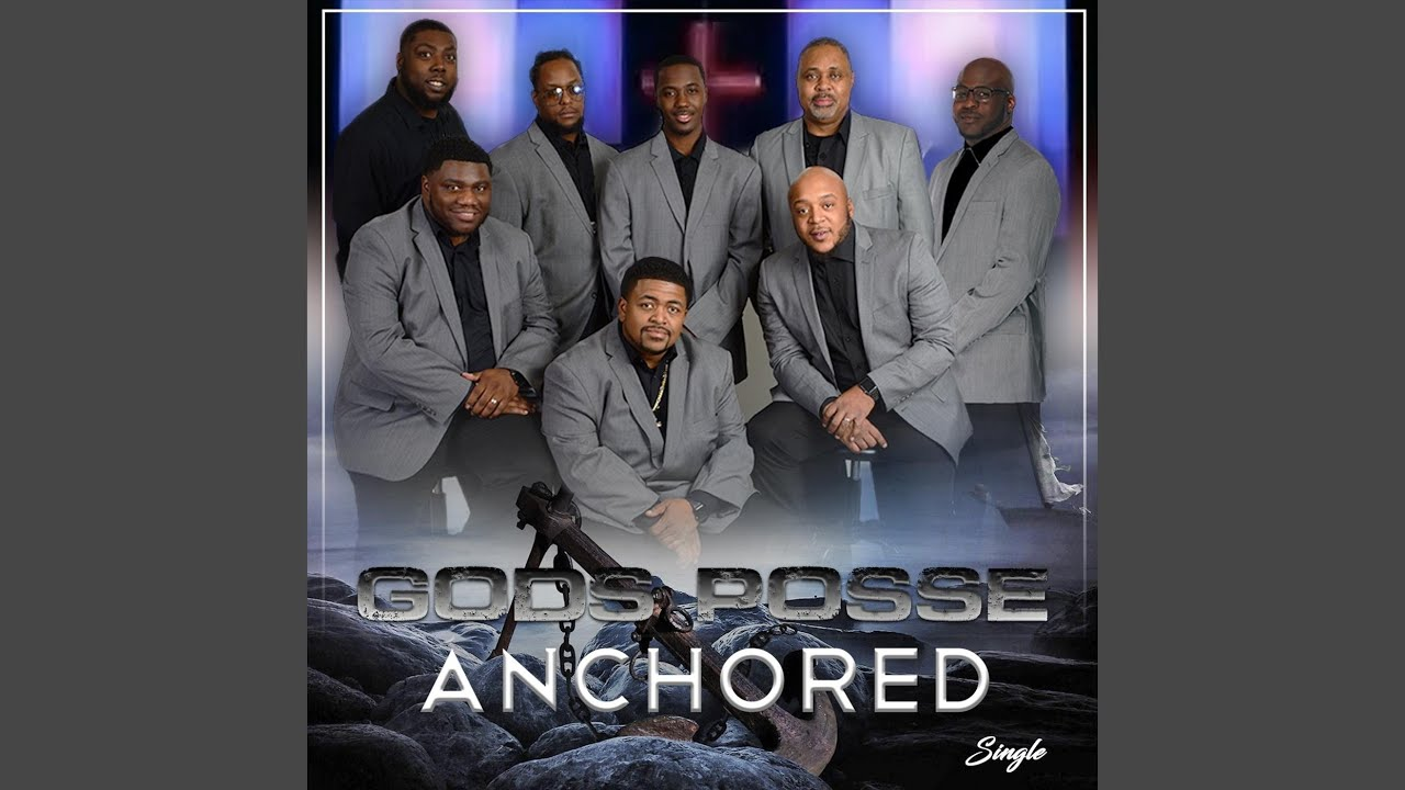 Download Anchored