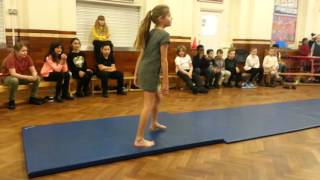 Harry 5K Assembly (gymnastics)