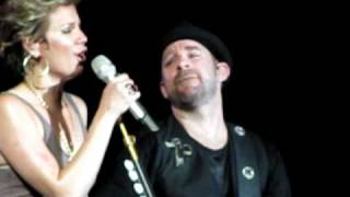 Sugarland - Stay live in Southaven, MS