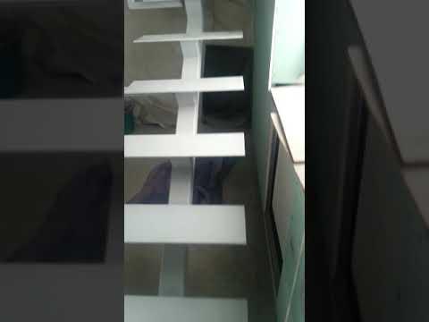 Лестница на второй этаж своими руками 4
