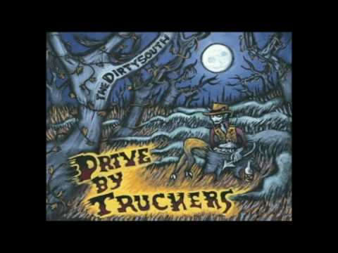 Drive-by Truckers - Buford Stick (Legend of Sheriff Buford Pusser)