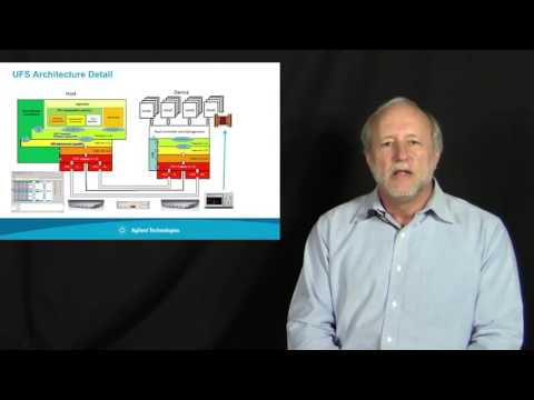 Universal Flash Storage Video Series  Video 2 of 5