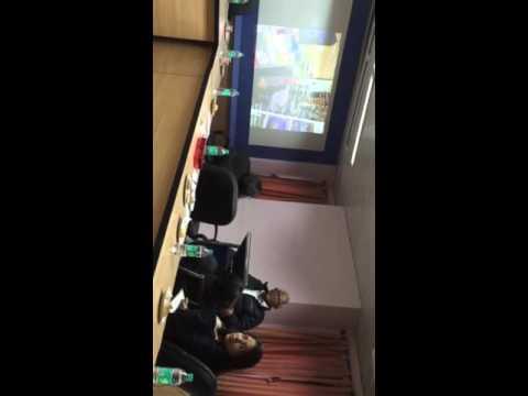 CiRGians with Dr. Ashok Deshpande - part 1