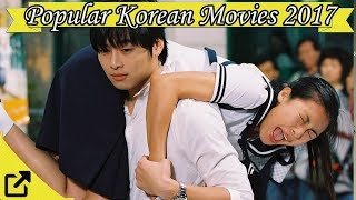 Video Top 50 Popular Korean Movies 2017 download MP3, 3GP, MP4, WEBM, AVI, FLV Maret 2018