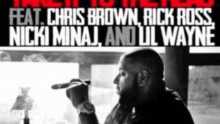 DJ-Take It To the Head (Clean) feat. Chris Brown, Rick Ross, Nicki Minaj, and Lil Wayne
