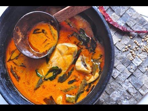 Malabar Fish Curry   With Spiced Coconut Milk   RecipesAreSimple