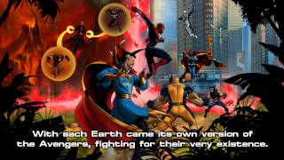 Marvel: Avengers Alliance - SXSW 2014 Trailer
