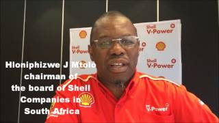 SHELL SA LAUNCHES DYNAFLEX TECHNOLOGY IN FUELS