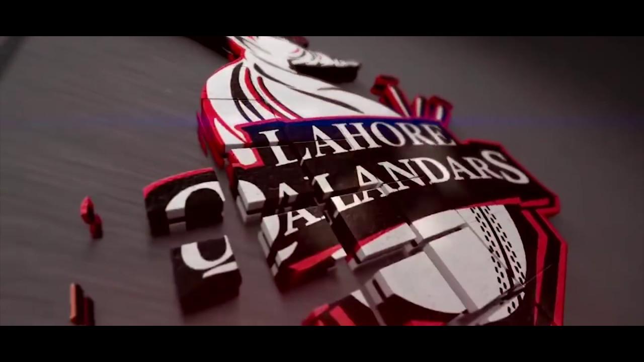 Lahore Qalandar 2020 Official Song
