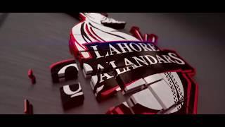 lahore qalandar 2018 official song rana fawad inzi dx