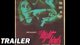 Nightbirds (1970) trailer