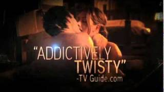 The Vampire Diaries Season 2 - Episode 13 - Daddy Issues Official Promo Trailer