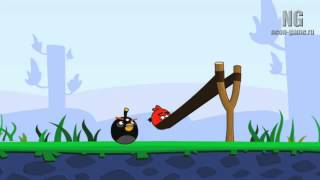 Dorkly Bits Angry Birds Strategy [RUS DUB]