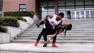 Davido - Fall | Official Dance Video | Choreography BY RELOAD CREW || Chingywale x Ekow-morgans