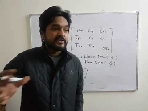 DMRC DDA SSC JE  SUBJECT SOM LECTURE 7 TOPIC DEFORMATION(read description of this video also)