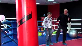 видео Открываем боксерский клуб