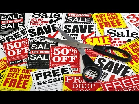 Best places to find printable grocery coupons