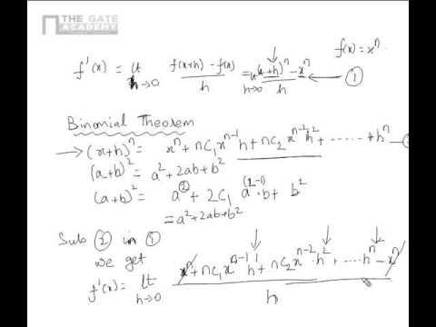 Concept Building Mathematics Calculus 2.flv