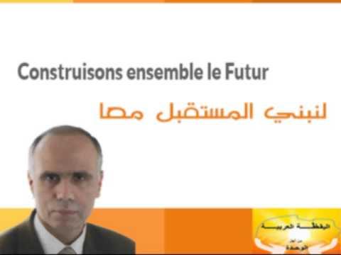 Mustafa Barnat sur radio SOLEIL