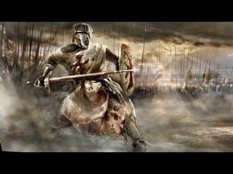 The Crusader - Metal Instrumental