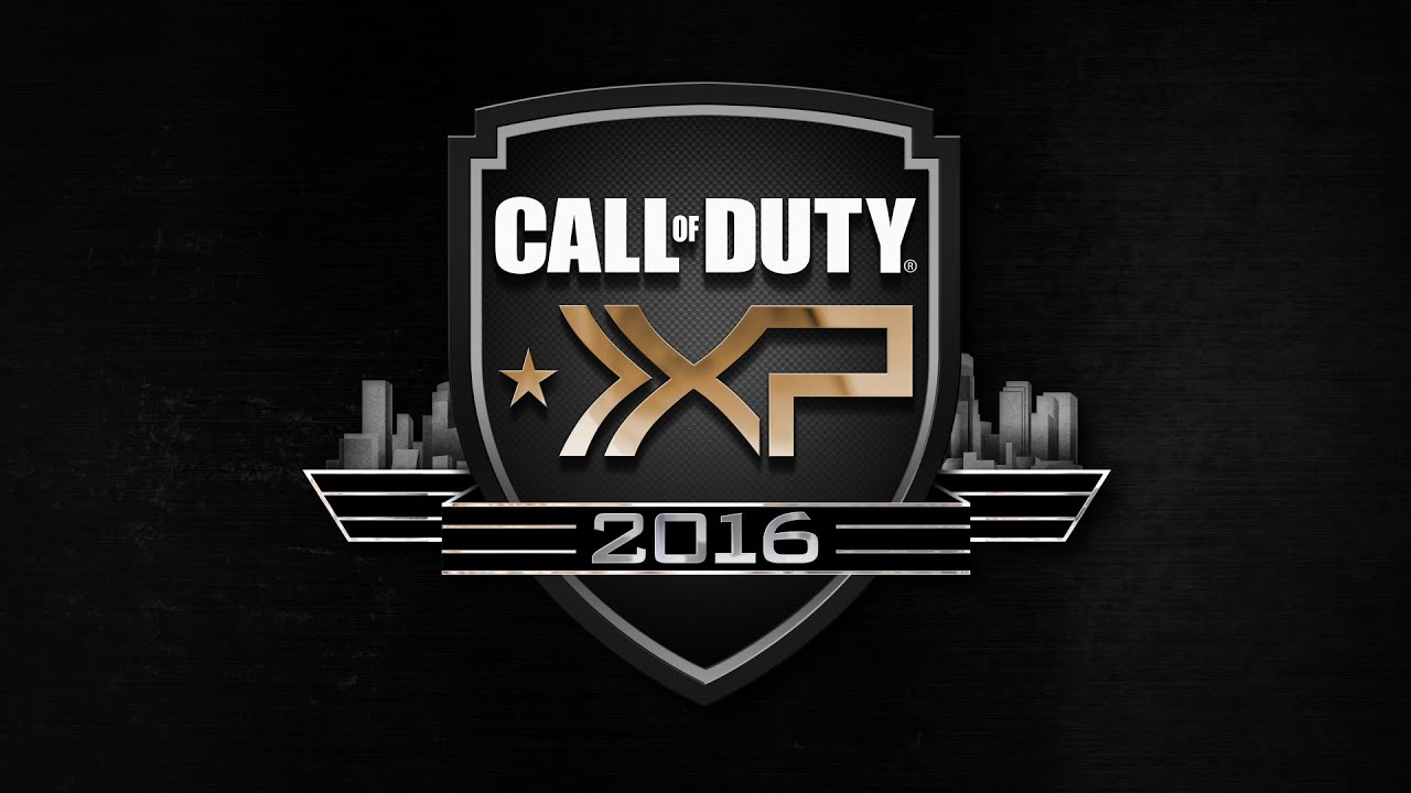 Official Call Of Duty Xp 2016 Announce Trailer Youtube