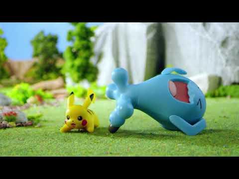 Pokémon 30 cm Legendary Figures- Smyths Toys