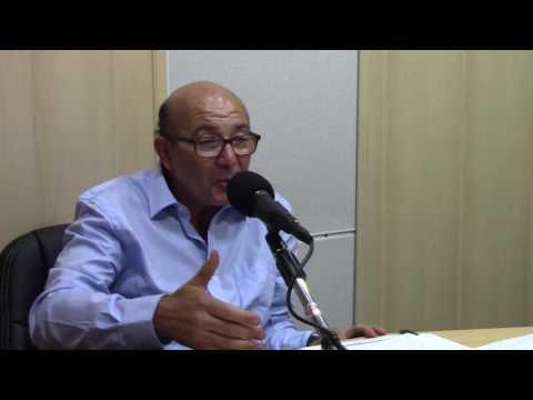 Tarik Khider nous parle de l'assassinat de son père