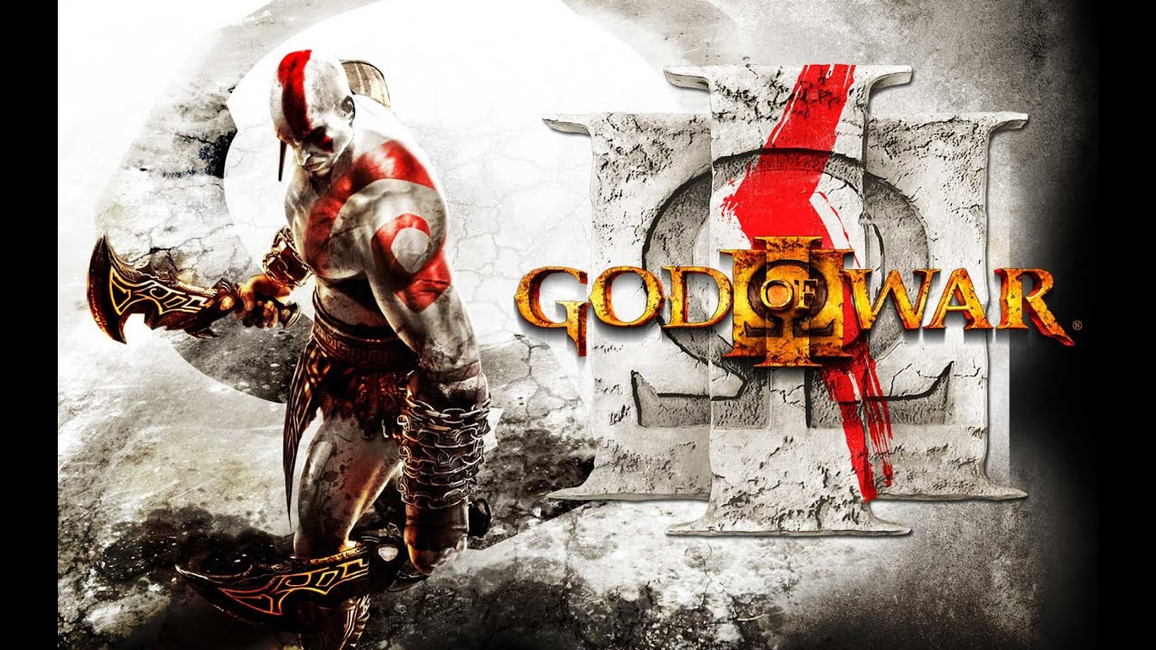 god of war 3 remastered announce trailer ps4 youtube. Black Bedroom Furniture Sets. Home Design Ideas