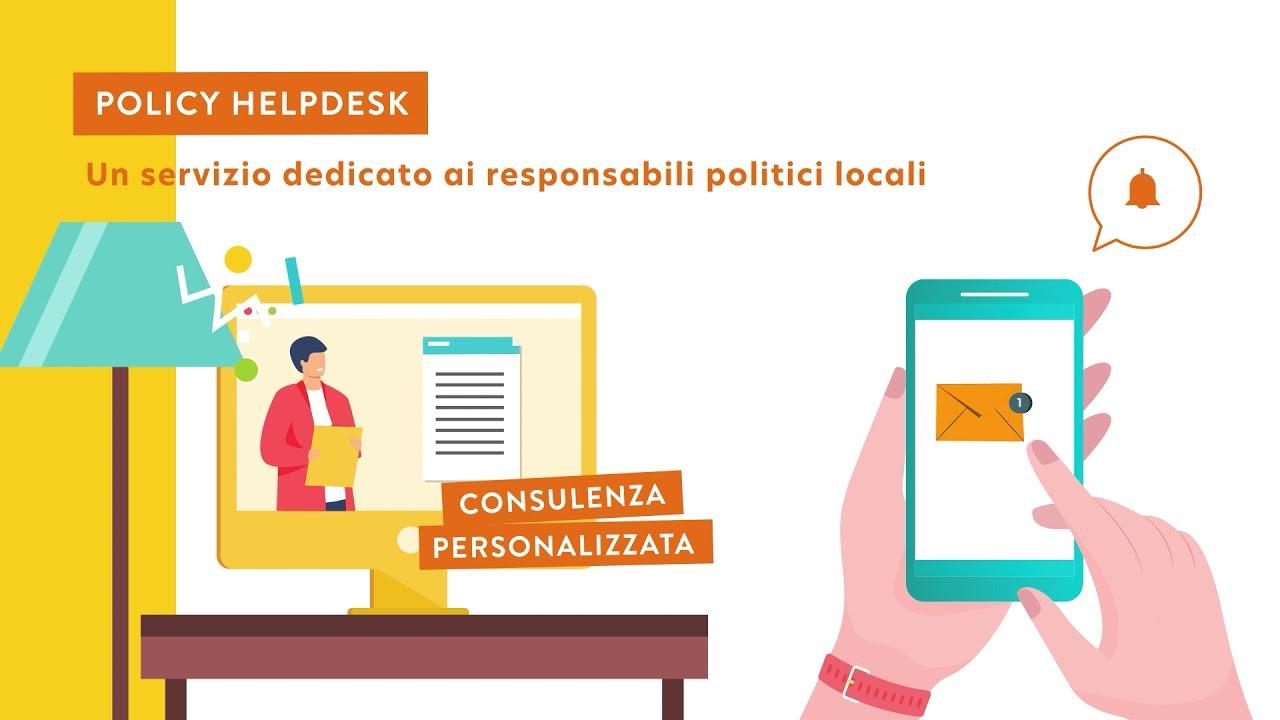 Galleria Policy learning platform, da Interreg Europe uno strumento per migliorare le politiche regionali - Video 1 di 1