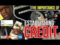 Establishing CREDIT and the Importance of Credibility
