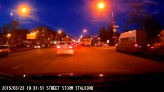 видео Видеорегистратор Street Storm CVR-N9510 PRO