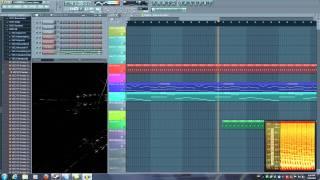 FL Studio: Kiroro - Mirai e (Trance version)