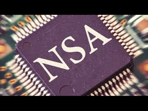 "NSA ""Spying on the Homefront"" before Edward Snowden"