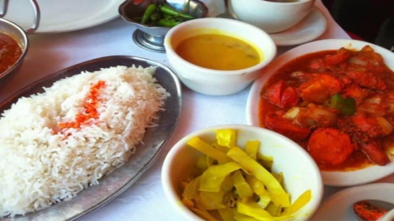 Panna ii garden indian restaurant youtube - Panna ii garden indian restaurant ...
