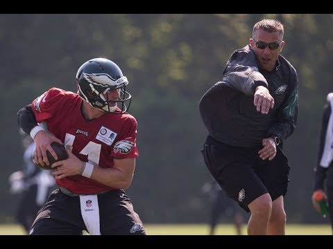 Fedkiw: Eagles Need to Bring John DeFilippo Back Right Now!