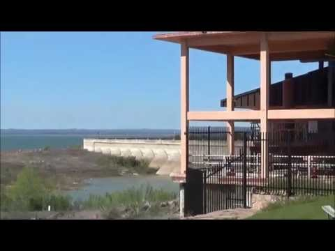 Texas Lakes ~ DROUGHT CONDITIONS