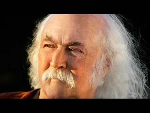 David Crosby complete 2016 interview
