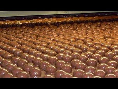 Como Montar e Operar uma Pequena Fábrica de Chocolates - Equipamentos