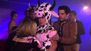 Amores con Trampa   Francisca  explotó de celos contra Carmen!   Escena del día