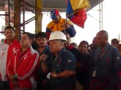 TUBAZO: Trabajador de SIDOR arrecho, envia mensaje claro a Maduro