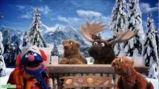 Sesame Street: Season 43 Sneak Peek - Super Grover 2.0 - Lemonade 2017 Video
