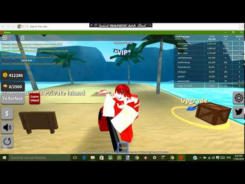 Mining for 5 minutes | Treasure Hunt Simulator | ROBLOX