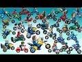 Bike Race Pro v5.0 | ALL 37 TOURNAMENT BIKES GAMEPLAY