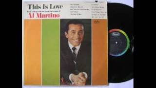 Al Martino – This Is Love - 1966 - full vinyl album
